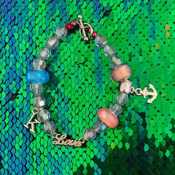 Jewelry - Charm Bracelet